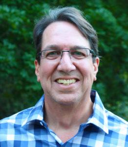 R Scott Carpenter