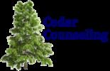 Cedar Counseling Logo